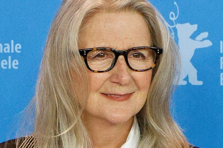 Sally Potter / Foto: Berlinale