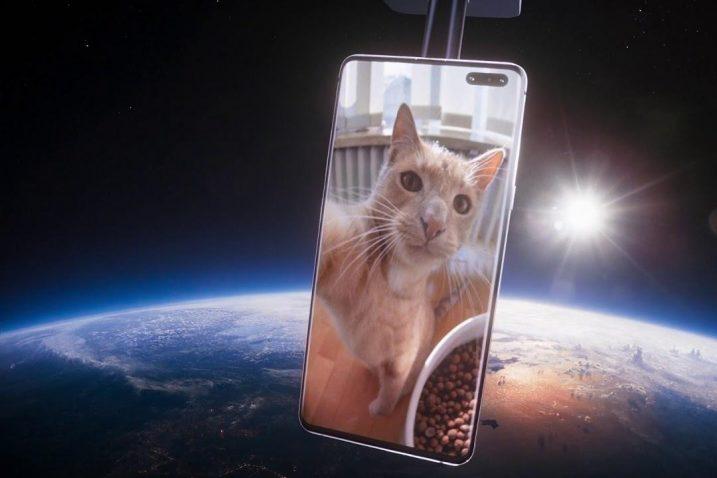 FOTO/Samsung Portugal, YouTube Screenshot