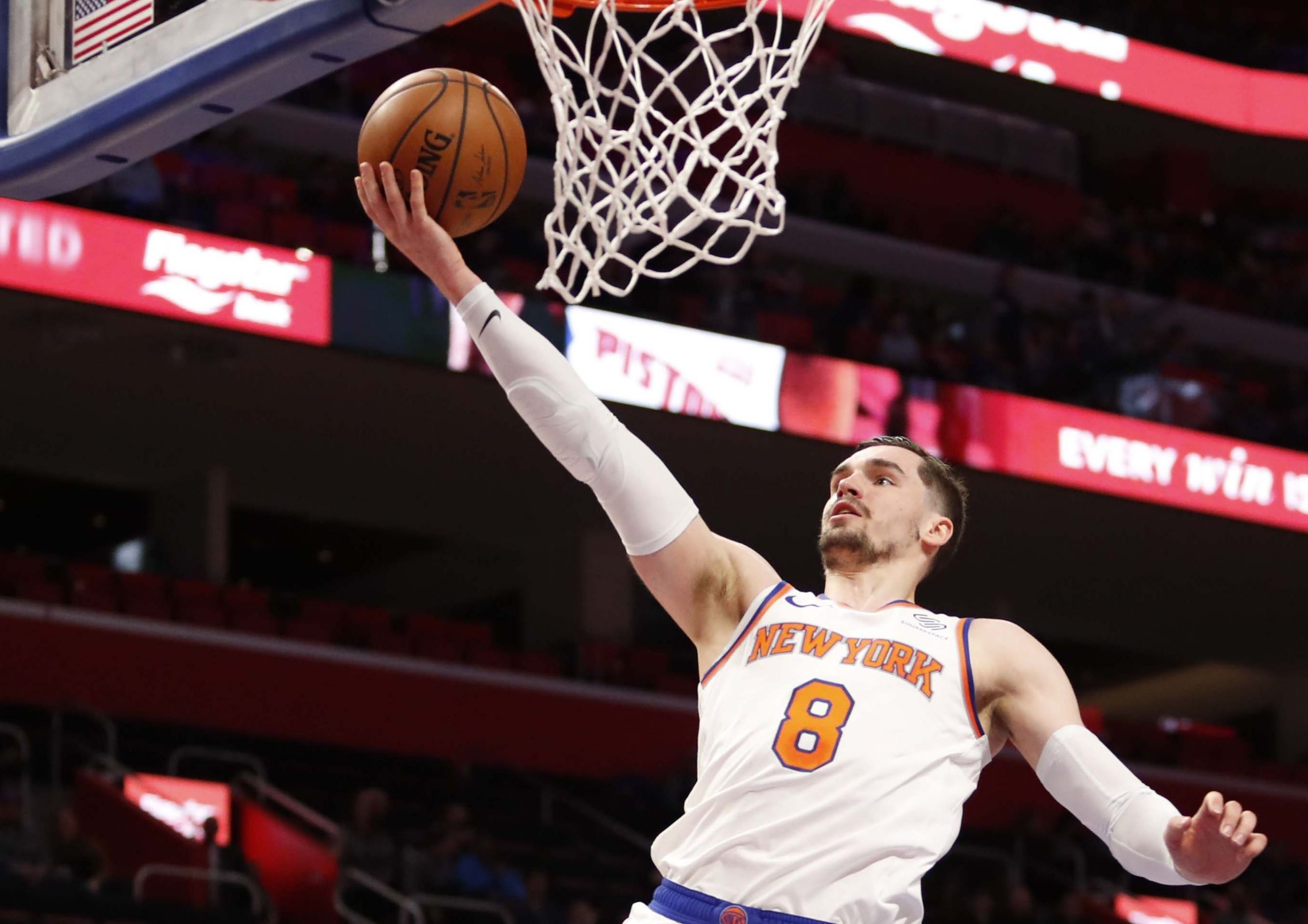 Mario Hezonja (New York)/Foto REUTERS