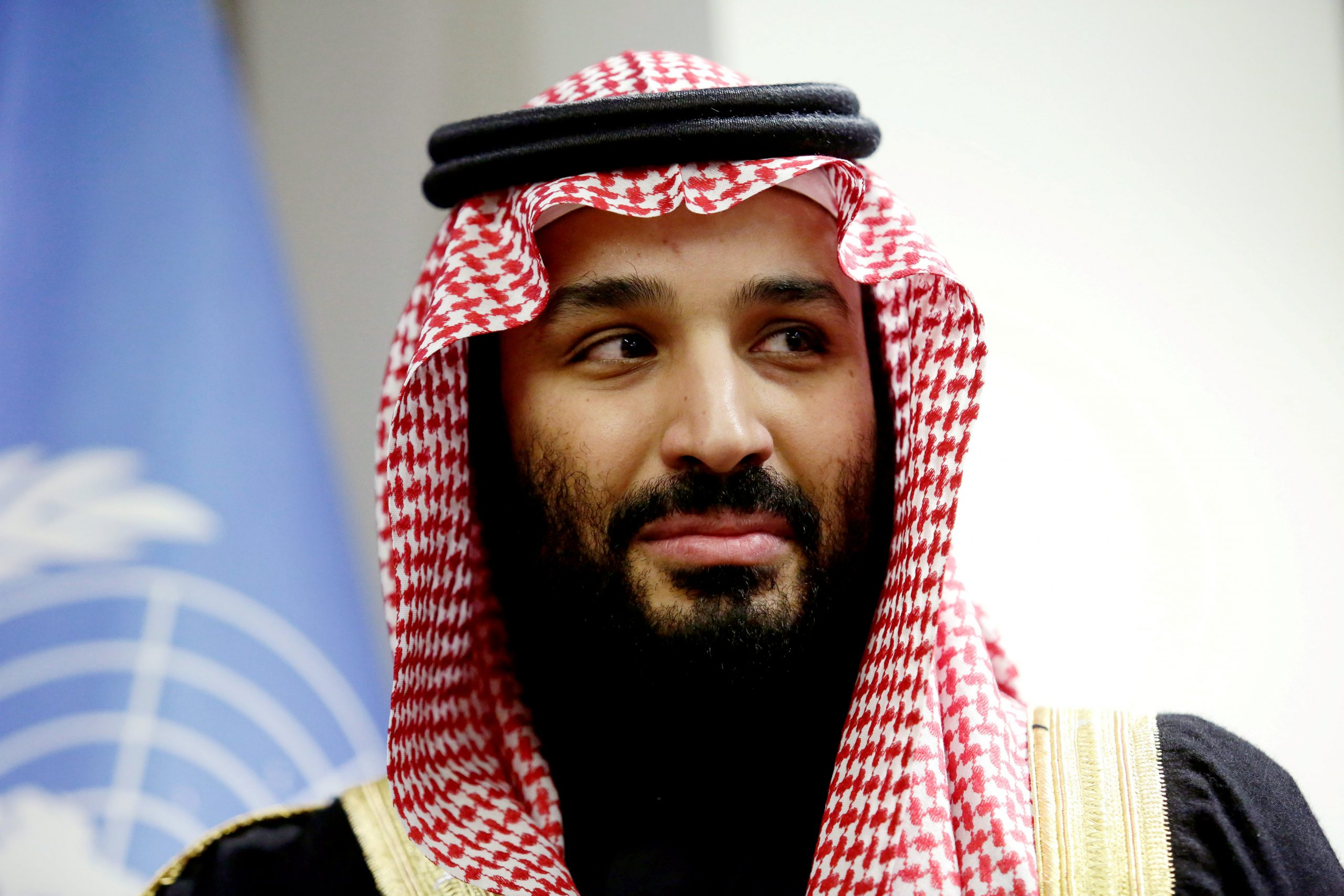 Saudijski prijestolonasljednik Mohammed bin Salman / Foto: REUTERS