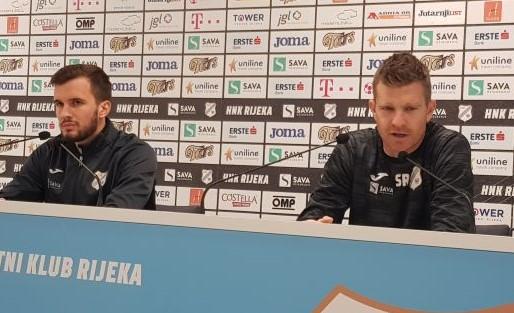 Luka Capan i Simon Rožman/Foto D. FRANČIŠKOVIĆ