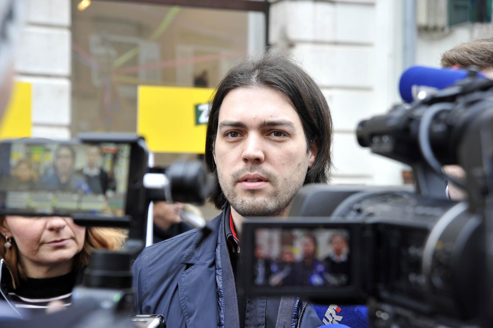 Ivan Sinčić, Foto: S. DRECHSLER