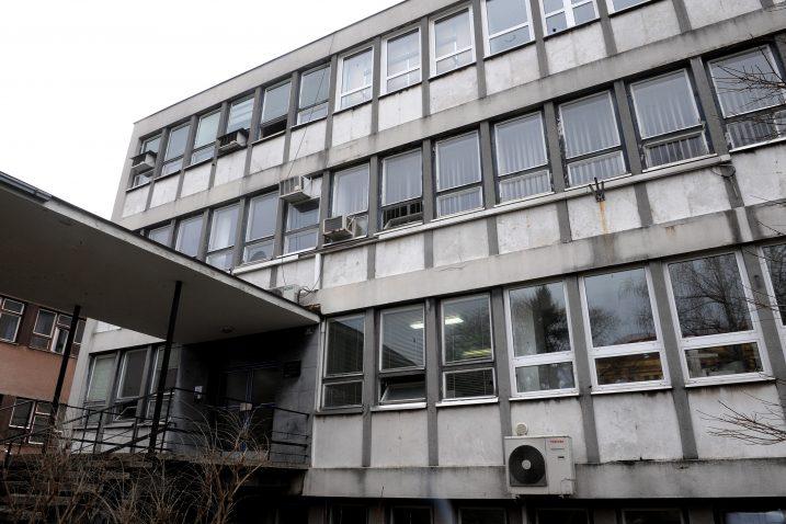 Sindikat EKN zatražio je od ministra Kujundžića da dovede u red Upravno vijeće Imunološkog zavoda koje je, kako tvrde, otjeralo već sedam kvalitetnih i stručnih ravnatelja / Snimio Denis LOVROVIĆ