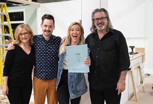 FOTO/Hilary Duff, Instagram