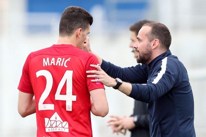 Mirko Marić i Dino Skender/Foto PIXSELL