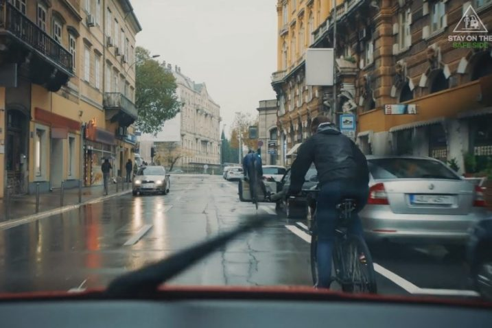 Foto Screenshot Škoda Vimeo