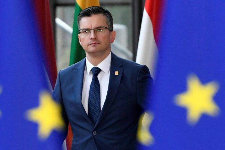 Šarec je rekao da se  boji da EK u slučaju Hrvatske može donijeti »političku odluku« o tome da Hrvatska ispunjava uvjete za Schengen, a Hrvatska ih po njegovu mišljenju još ne ispunjava / Reuters