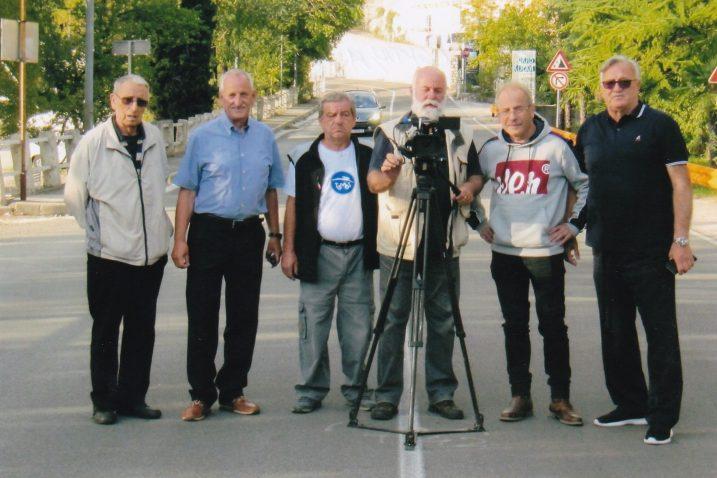 U snimanju filma o Preluku sudjelovali su i Nikola Vrcić, Igor Eškinja, Zdravko Matulja, Damir Konestra, Goran Slavić i Vladimir Vujnović