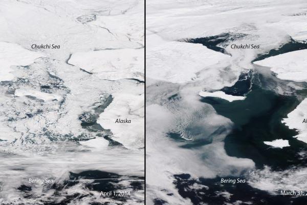 Izvor: NOAA Environmental Visualization Laboratory