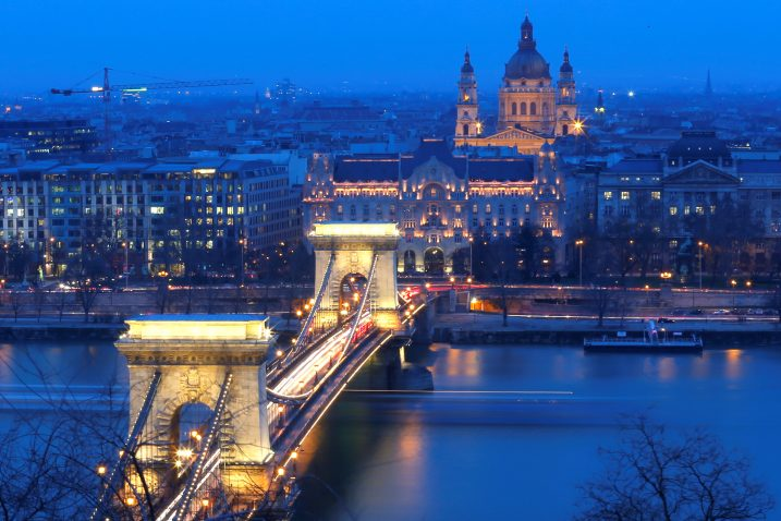 Budimpešta / Reuters