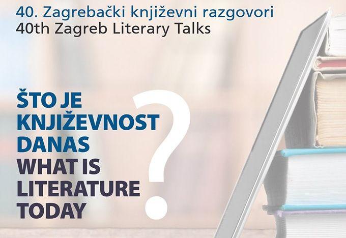 foto: Zagrebački književni razgovori