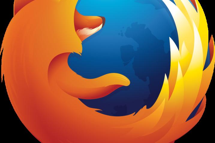 Photo/Mozilla logo 2013.-Wikipedia
