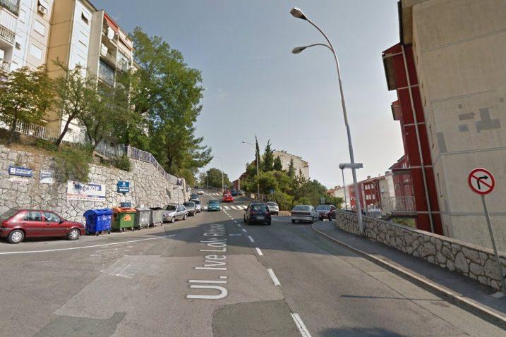 Ilustracija / Screenshot Google Street View
