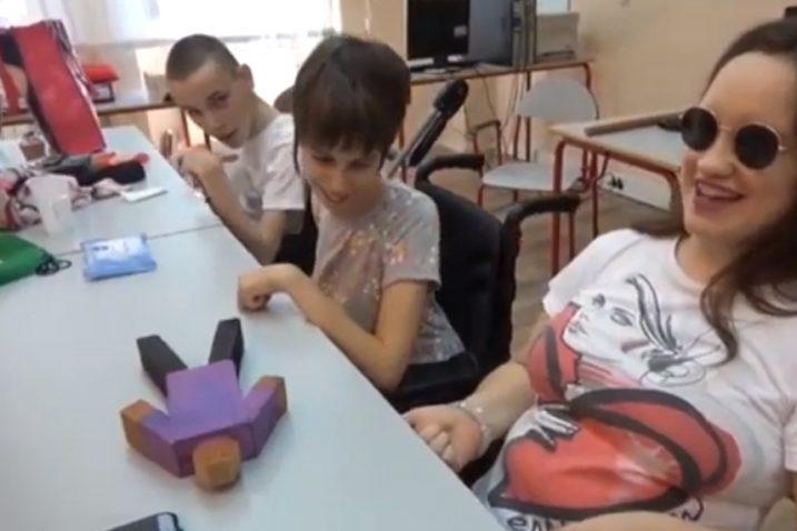 Foto Screenshot KanalRi