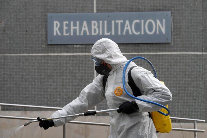 foto: REUTERS/Eloy Alonso