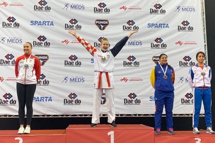 foto: Croatian Karate Union