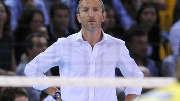 Emanuele Zanini uspješno je vodio reprezentaciju Slovačke, te U-23 selekciju Turske