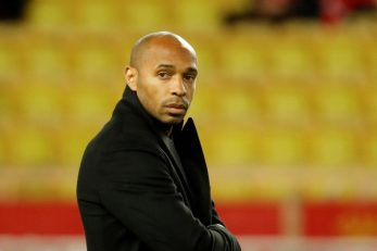 Thierry Henry/Foto REUTERS