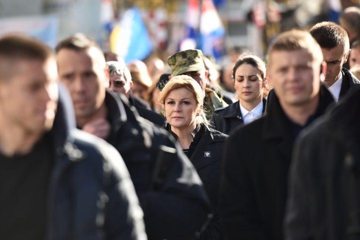 Tisuće ljudi iz cijele Hrvatske smatrali su važnim 18. studenog biti u Vukovaru