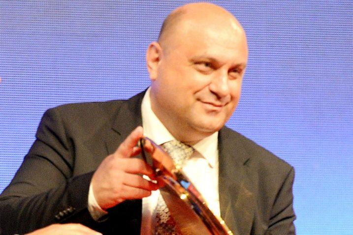Tomislav Grahovac/Foto Arhiva NL