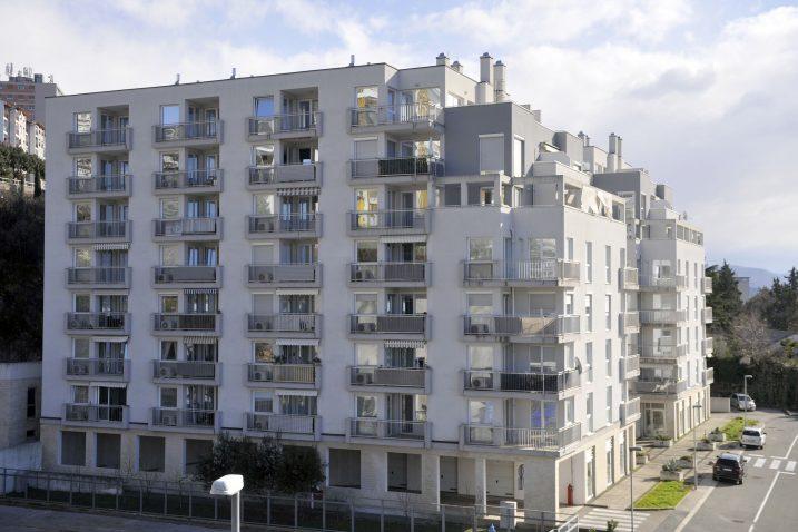 Atraktivna nekretnina na Krnjevu uskoro bi mogla dobiti novog vlasnika / Snimio Vedran KARUZA