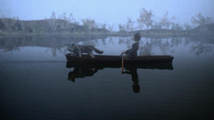 Scena iz filma 'Udahnut život' / Foto HAVC