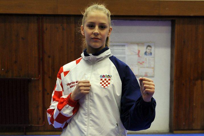 Lea Vukoja/R. BRMALJ