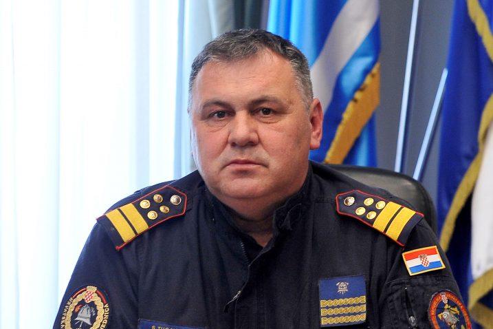 Slavko Tucaković / Foto: V. KARUZA