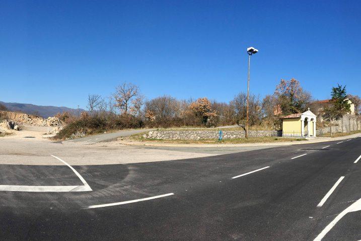 Buduće gradilište trgovačkog centra / Snimio Silvano JEŽINA / NL arhiva