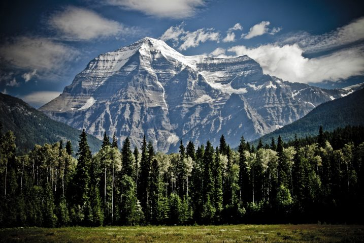 FOTO/British Columbia, GoodFreePhotos