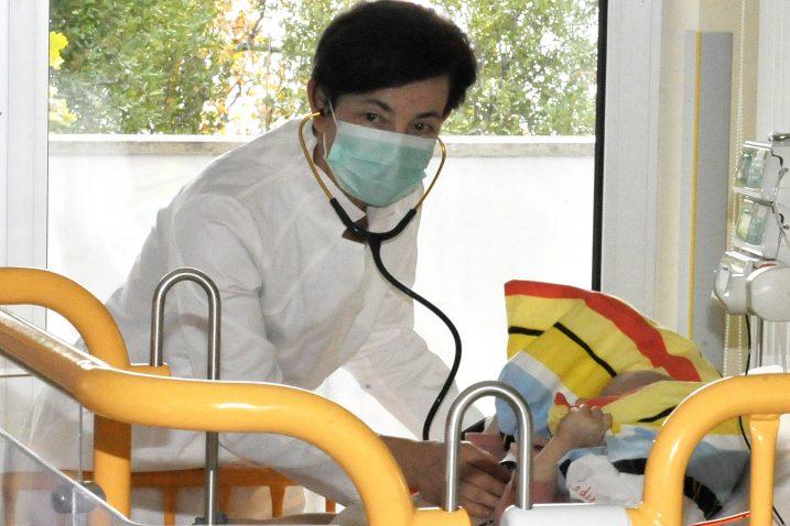Domaćica opatijskog sastanka- prof. dr. Jelena Roganović/ Foto: S. Ježina