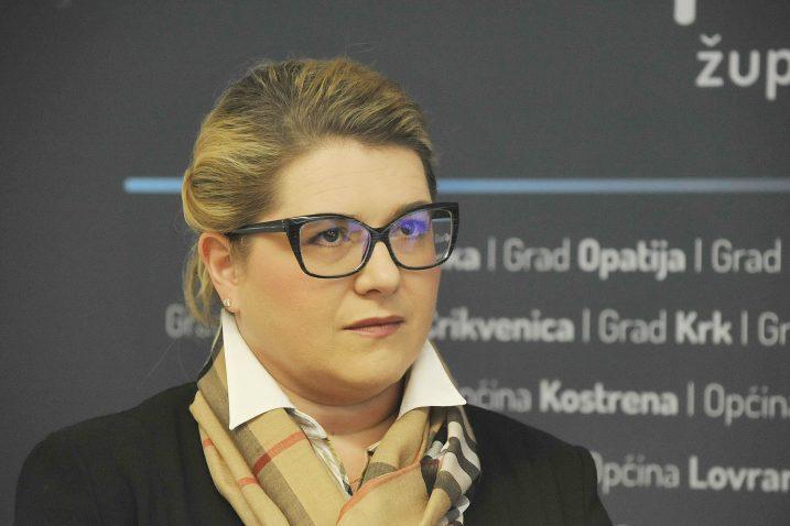 Dr. Iva Sorta-Bilajac Turina / Snimio Sergej DRECHSLER