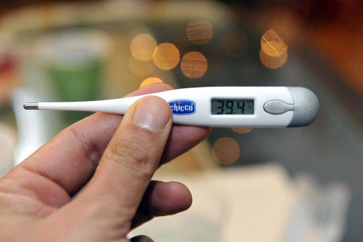 Gripa je, poznato je, visoko zarazna bolest / Snimio Vedran KARUZA