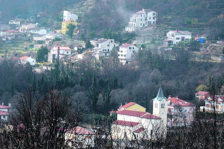 Poljane / Snimio Marin ANIČIĆ