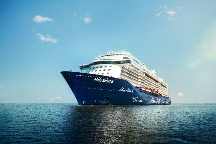 Foto TUI Cruises