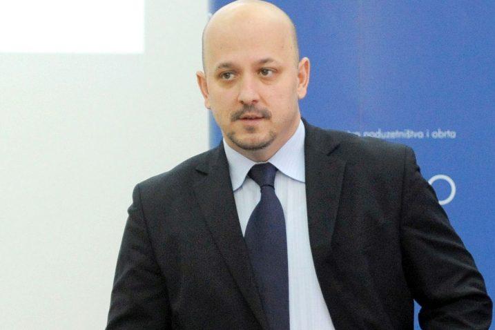 SDP bi novom akcijom dodatno oslabio - Gordan Maras / Foto D. JELINEK