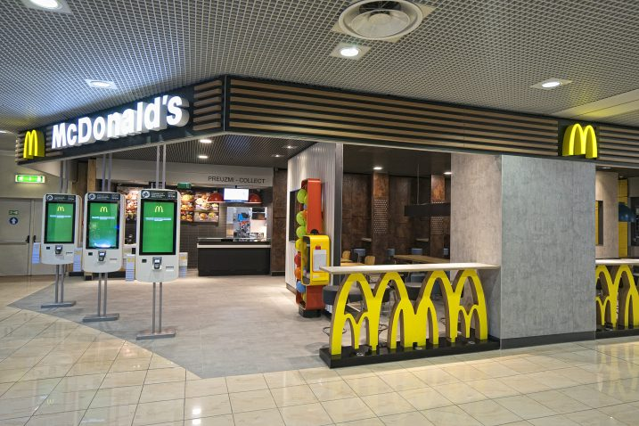 Foto McDonald's Hrvatska