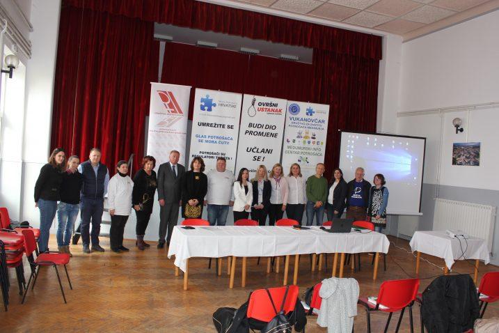 S konferencije u Viškovu