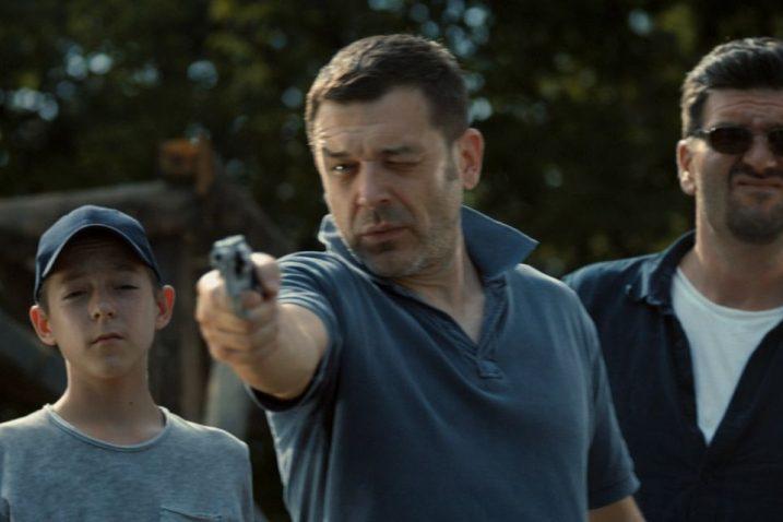 Nakon projekcije »Malog« održat će se i kratak razgovor s članovima filmske ekipe