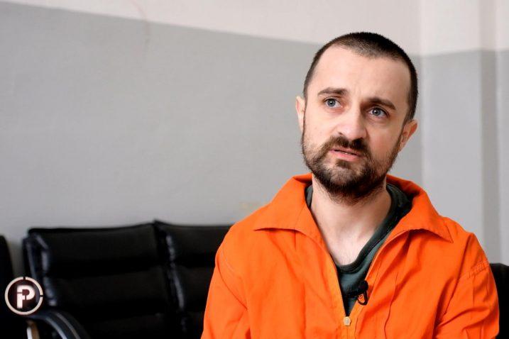 Salem Hasić iz Tuzle / Foto Provjereno Nova TV