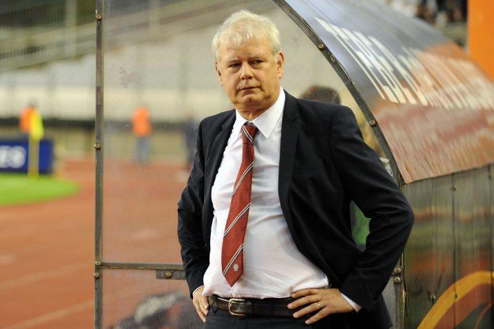 Marin Brbić, predsjednik Hajduka/Foto Arhiva NL