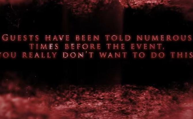 FOTO/MCKAMEY MANOR, Desolation Trailer, YT Screenshot