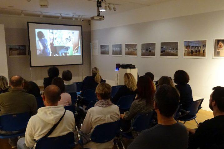 Uhvati film u Tiflološkom muzeju u Zagrebu