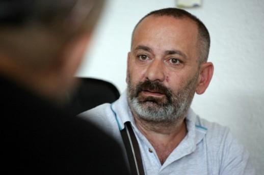 Nusret Seferović, Foto Pixsell