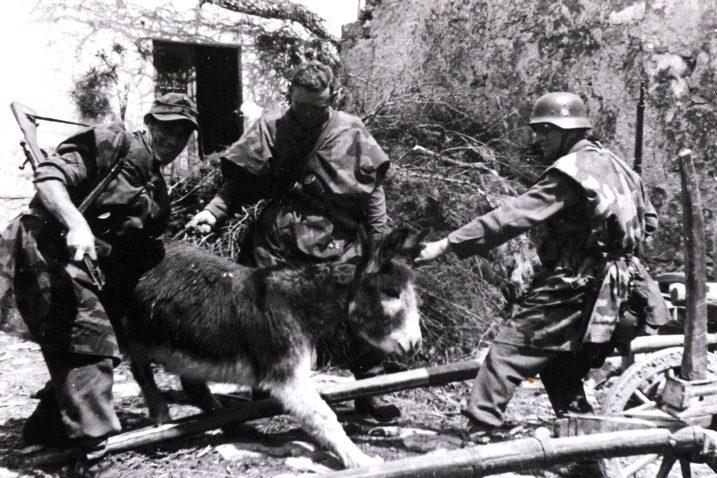 Foto Pokrajinski arhiv Južni Tirol, presnimio Marko Gracin