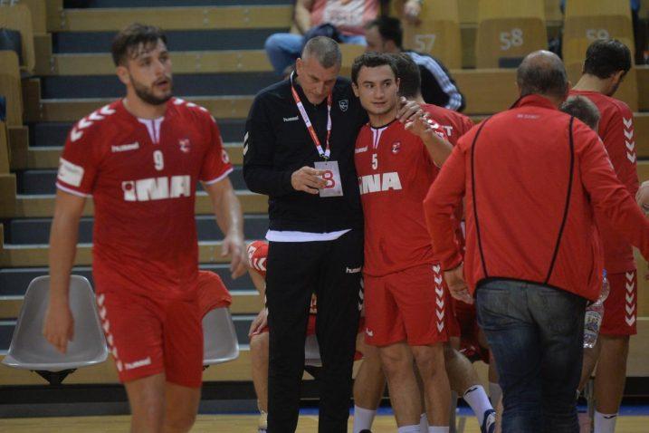Valter Matošević i Martin Mozetič/Foto D. ŠKOMRLJ