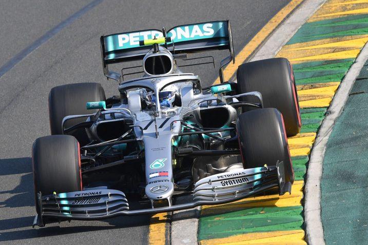 Valtteri Bottas (Mercedes)/Foto REUTERS