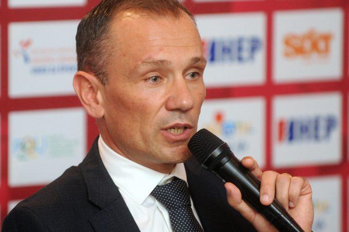 Vladimir Miholjević/Foto D. JELINEK