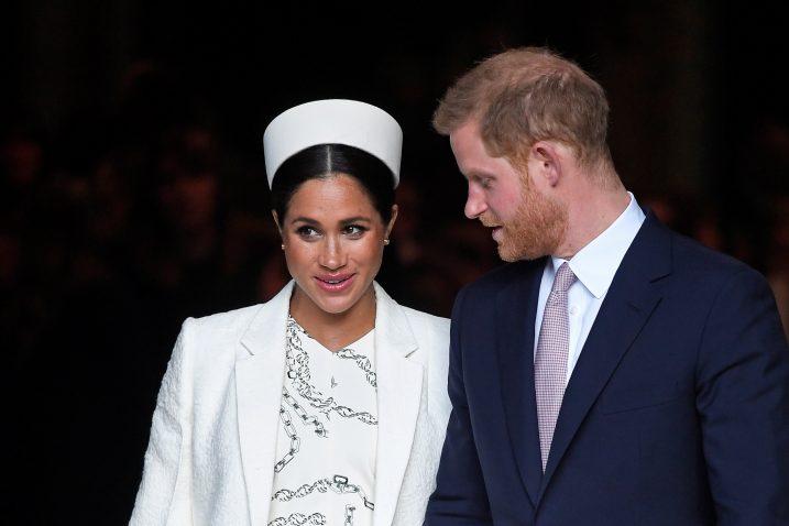 Kombinacija za Dan Commonwealtha / Foto Reuters