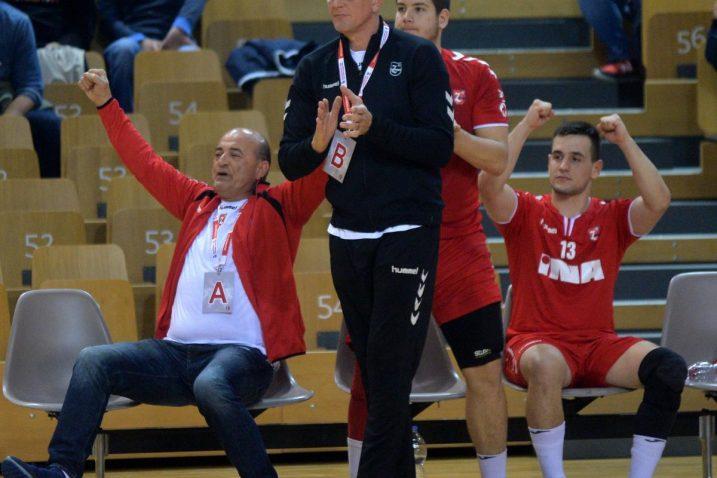 Valter Matošević/Foto D. ŠKOMRLJ